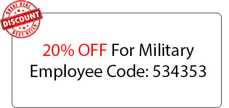 Military Employee 20% OFF - Locksmith at Port Chester, NY - Port Chester Ny Locksmith